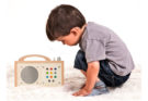 Hörbert MP3-Player für Kinder